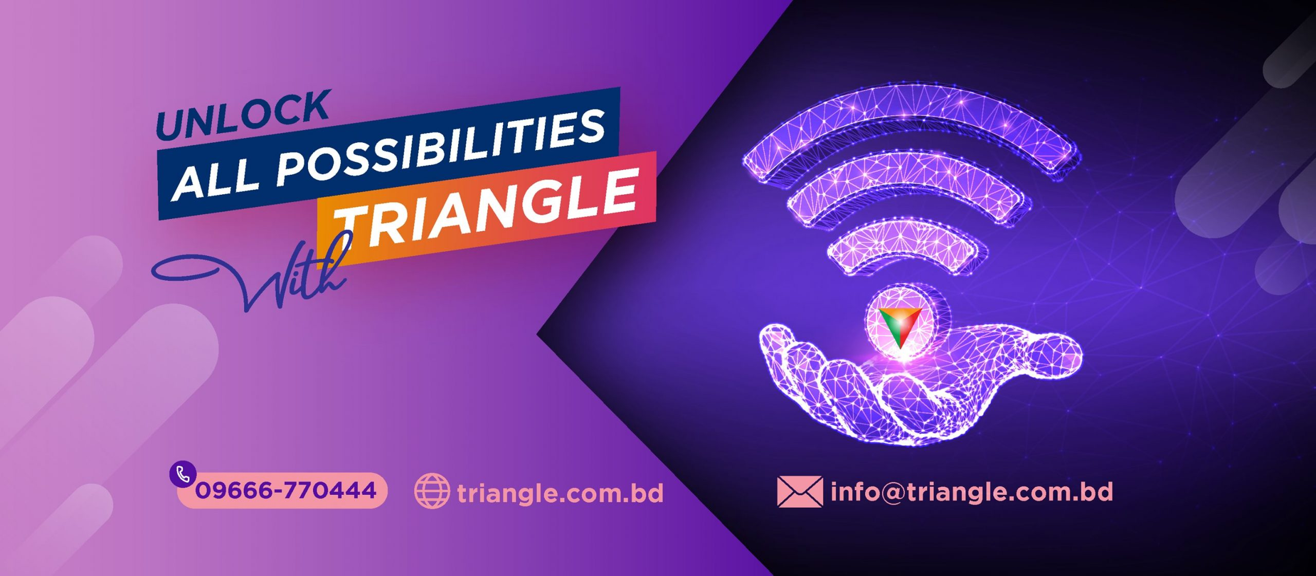 Triangle Services Limited